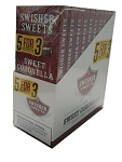 Swisher Sweets Coronella Cigars 5FOR3 Pack
