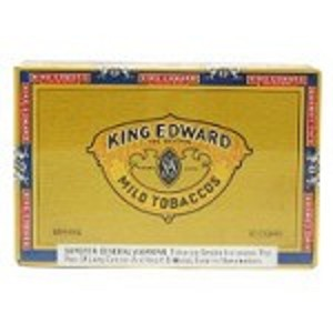King Edward Imperial Cigars 50CT Box